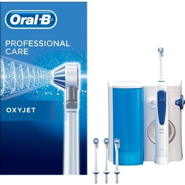 Oral-B Ağız Duşu Oxyjet Md20 Renkli